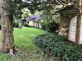 4950 Wedgewood Ln- Dallas Tex- Demolished