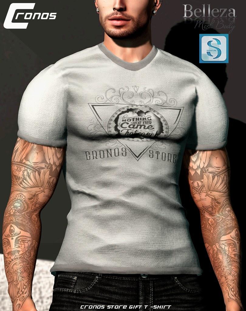 Gift T-Shirt Vendor