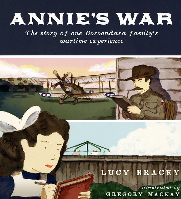 Annie's War: The Story of One Boroondara Family's Wartime Experience