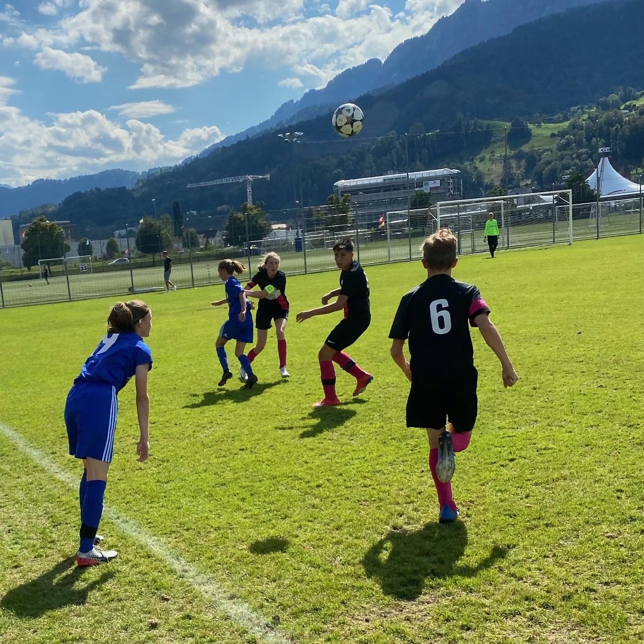 U15: FCL-Zug 94 05-09-2020
