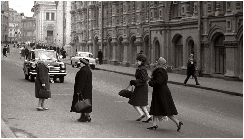 75. 1964. Ильинка, ноябрь