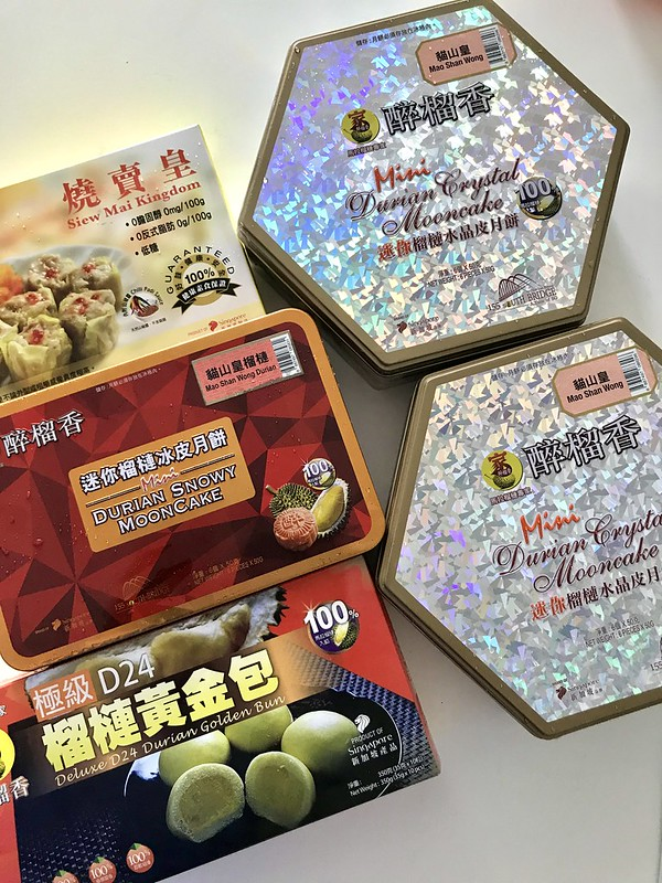 Chui Lau Heung products