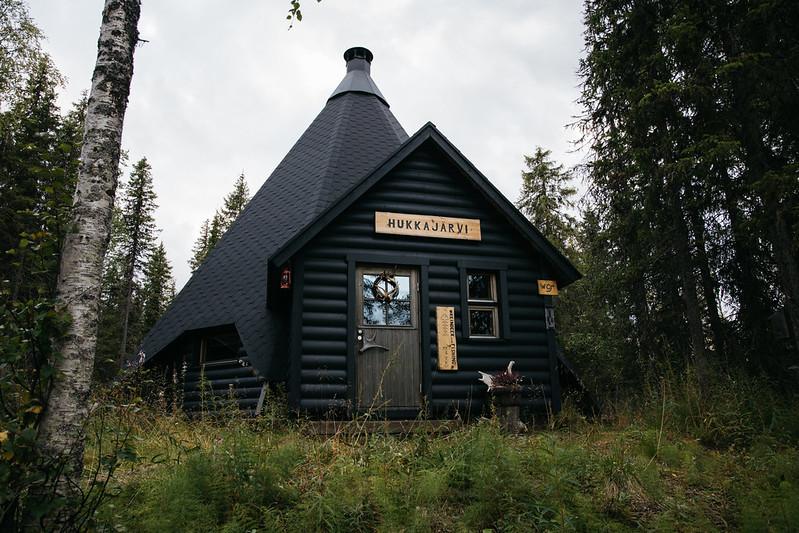 Hukkajärvi