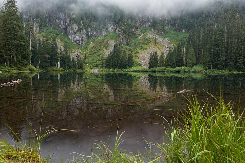 McKay Lake, 6 Sep 2020