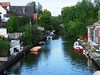 Friedrichstadt | September 6, 2020 | Schleswig-Holstein - Germany