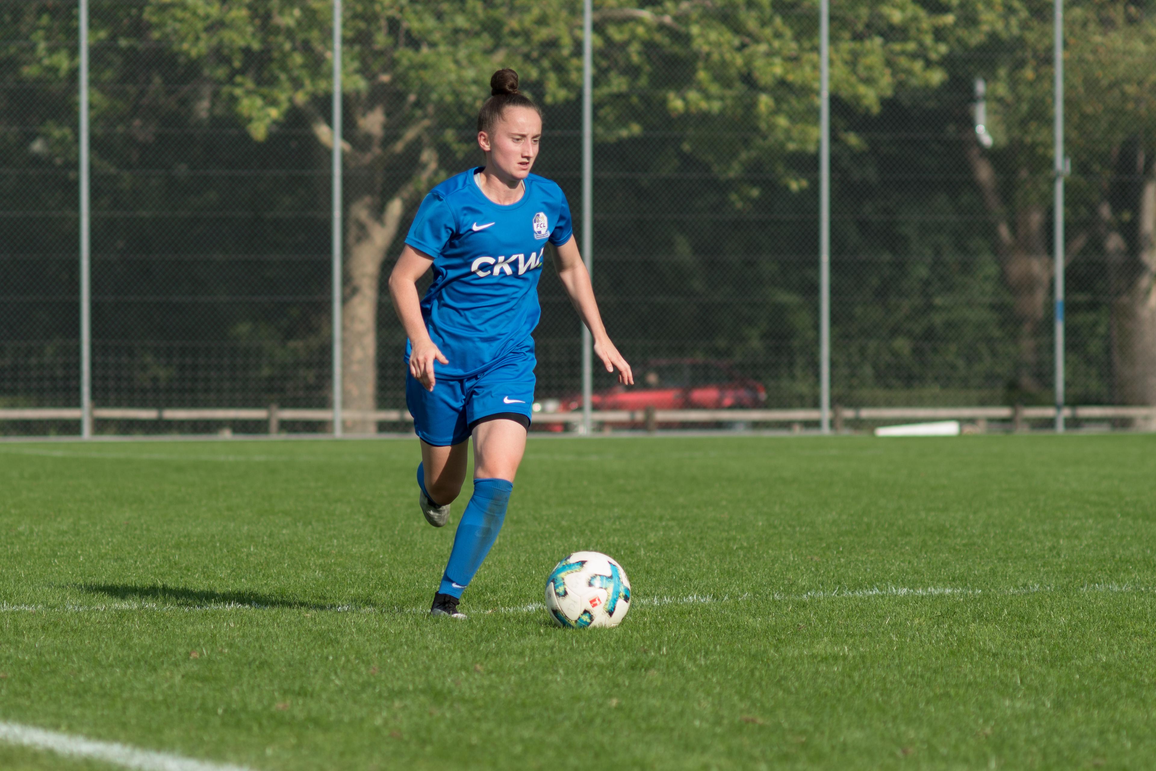U19: FCL-GC 05-09-2020