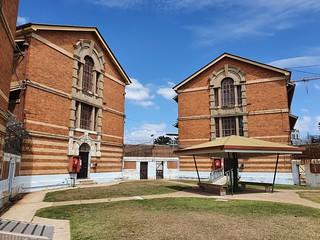 Boggo Road Gaol - Female Prison 1905