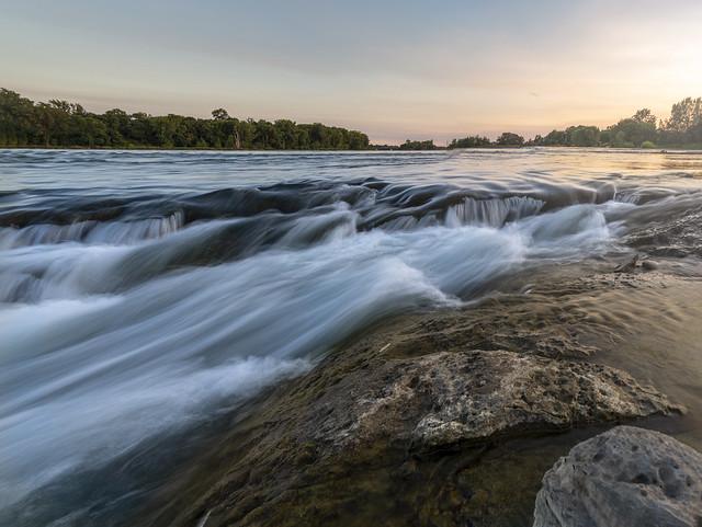 Coteau Rapids