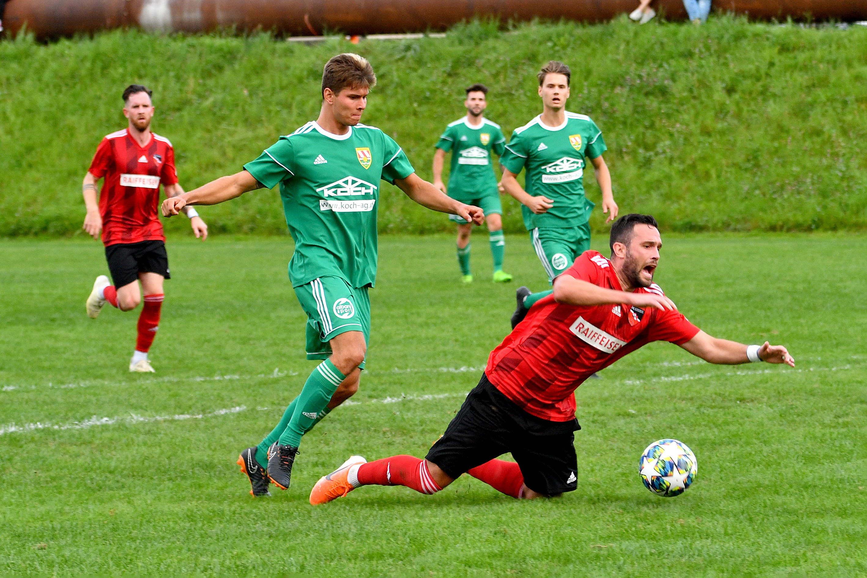 FCSN 1 vs Fc Niederwil