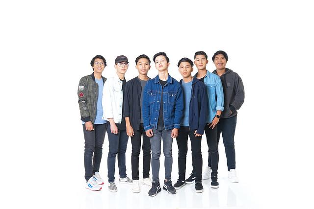 Single Warna Jadi Taruhan Pertama Kumpulan Namias