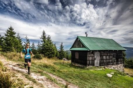MTRC Králický půlmaraton se protáhl do nedotčených končin horstva