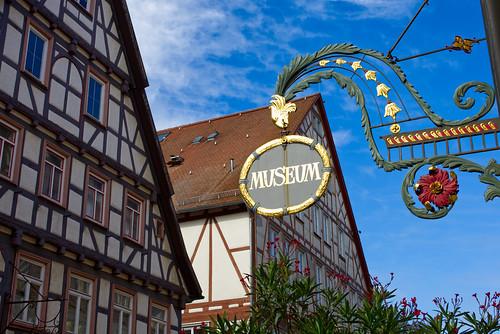 Museum in Kirchheim unter Teck