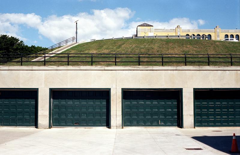 RC Harris Garage Doors_