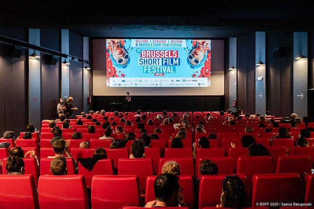 BSFF 2020 | Le Festival