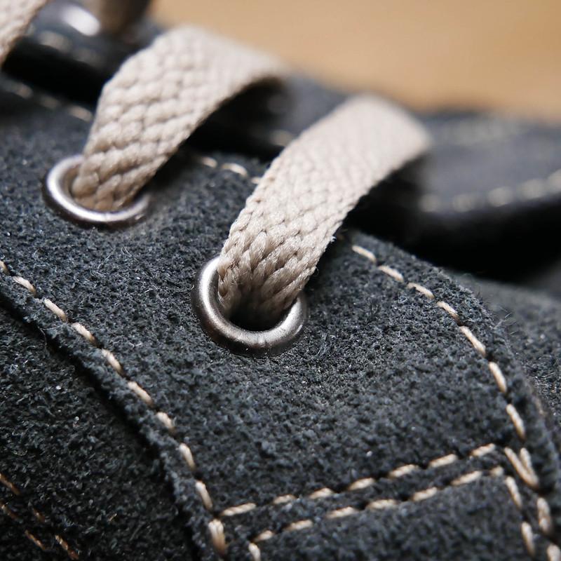 Macro Mondays Footwear
