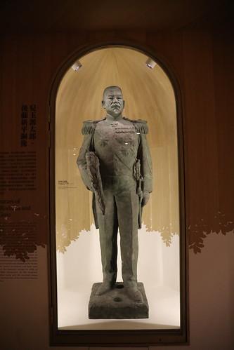 20200728-後籐新平銅像 拷貝