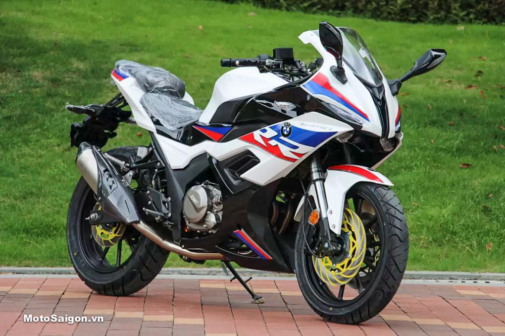 Moto S450RR OV