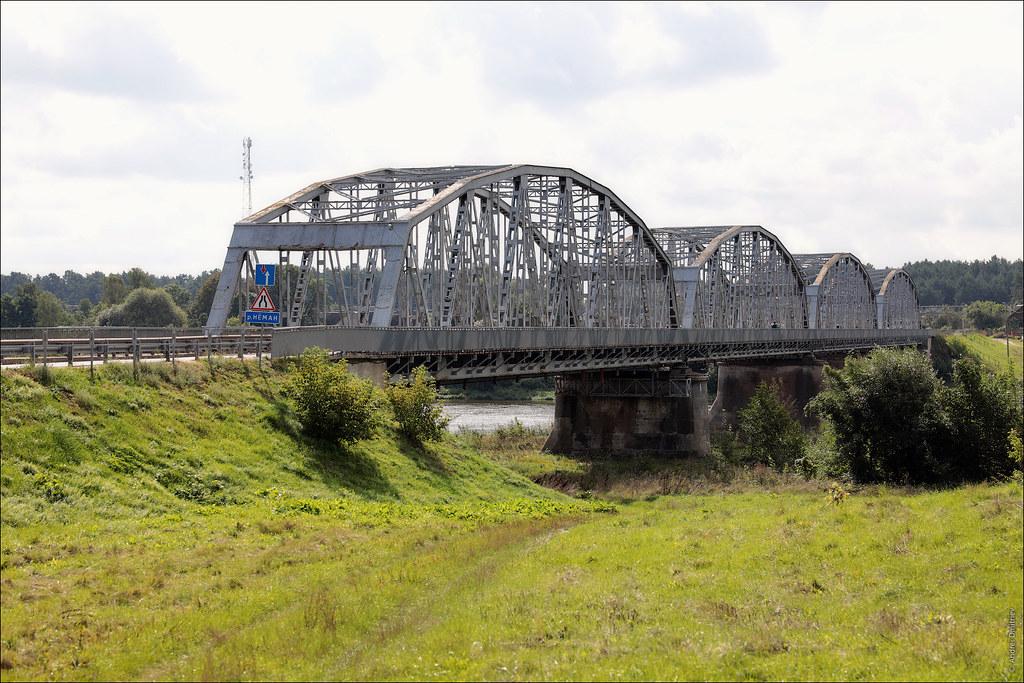 Мосты Правые, Беларусь