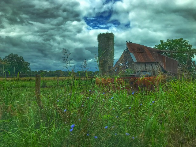 Rural beauty....Explored 9/7/2020
