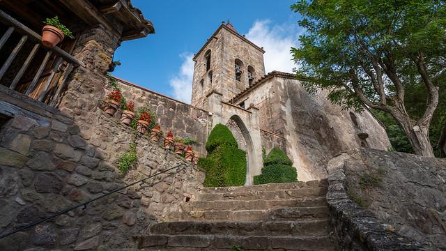 Església Sant Privat