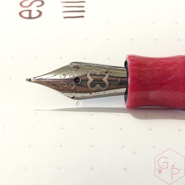 Esterbrook JR Fountain Pen - A New Take on the Vintage Esterbrook J  3