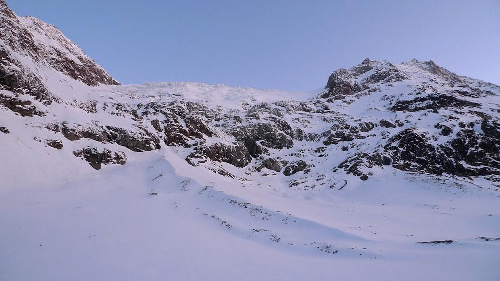 Mont Durand / Arbenhorn Walliser Alpen / Alpes valaisannes Schweiz foto 08