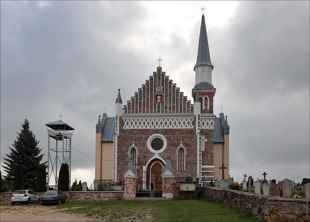 Рожанка, Беларусь