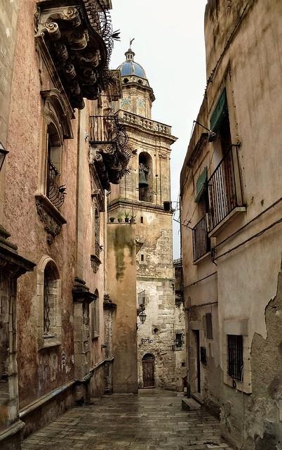 Chiesa di Santa Maria dell' Itria