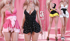 Sexy Dafne Dress