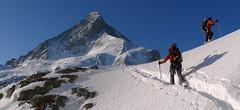 Mont Durand / Arbenhorn