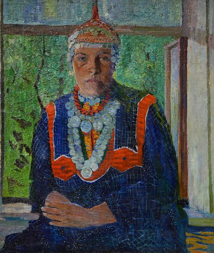 Chuvash State Art Museum_68_Kokel