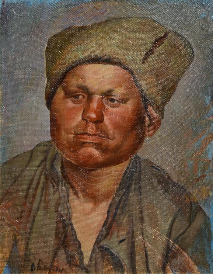 Chuvash State Art Museum_66_Kokel