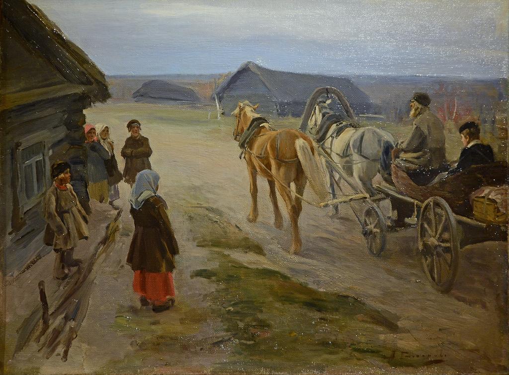 Chuvash State Art Museum_21_Stepanov