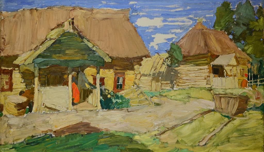 Chuvash State Art Museum_26_Kravchenko