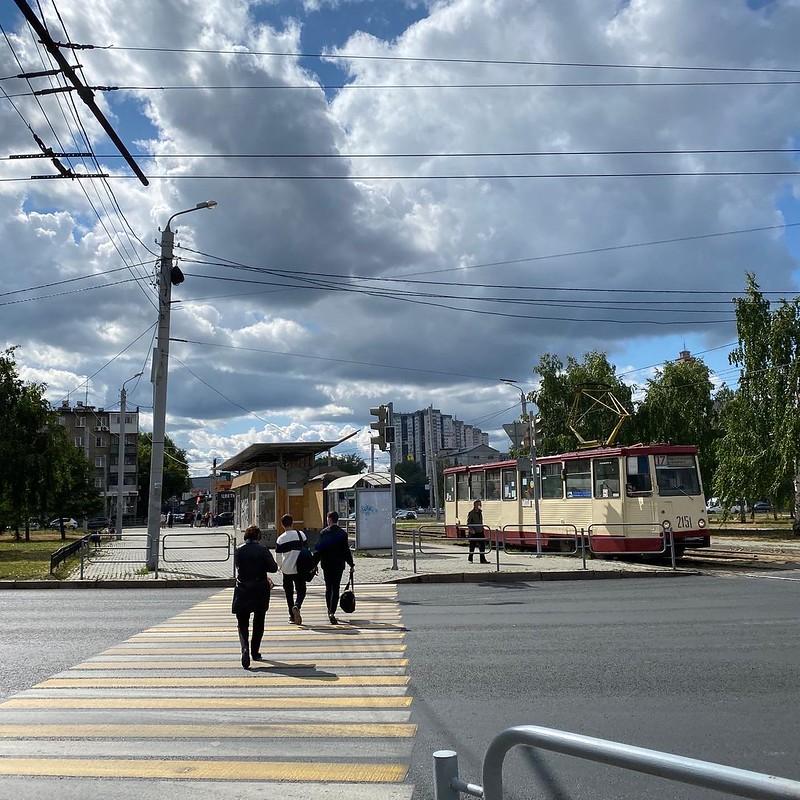 Летний Чердачинск