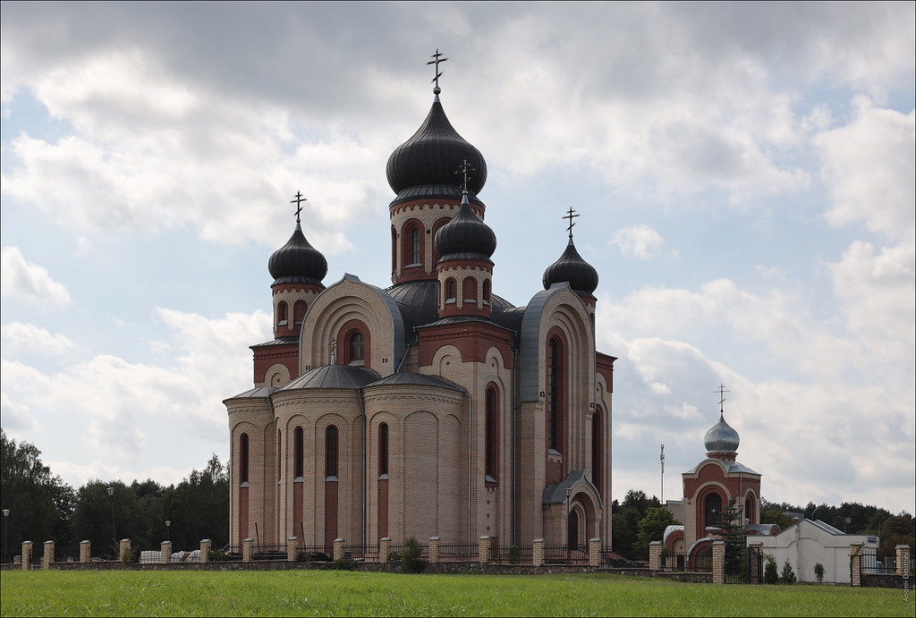 Красносельский, Беларусь