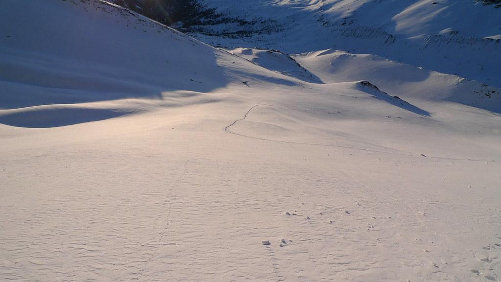 Mont Durand / Arbenhorn Walliser Alpen / Alpes valaisannes Schweiz foto 14