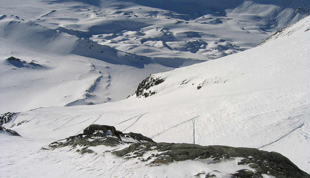 Mont Durand / Arbenhorn Walliser Alpen / Alpes valaisannes Schweiz foto 20