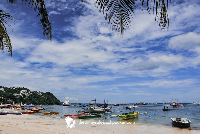 BORACAY TRAVEL GUIDE: How to Get to Boracay