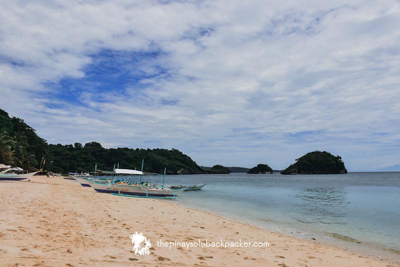 BORACAY BEACH: ILIG ILIGAN BEACH