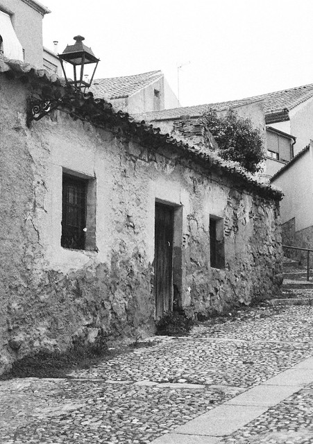 Ávila - Olympus Pen F
