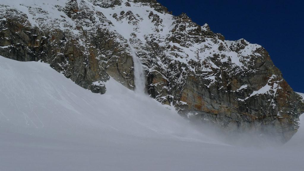 Mont Durand / Arbenhorn Walliser Alpen / Alpes valaisannes Schweiz foto 29