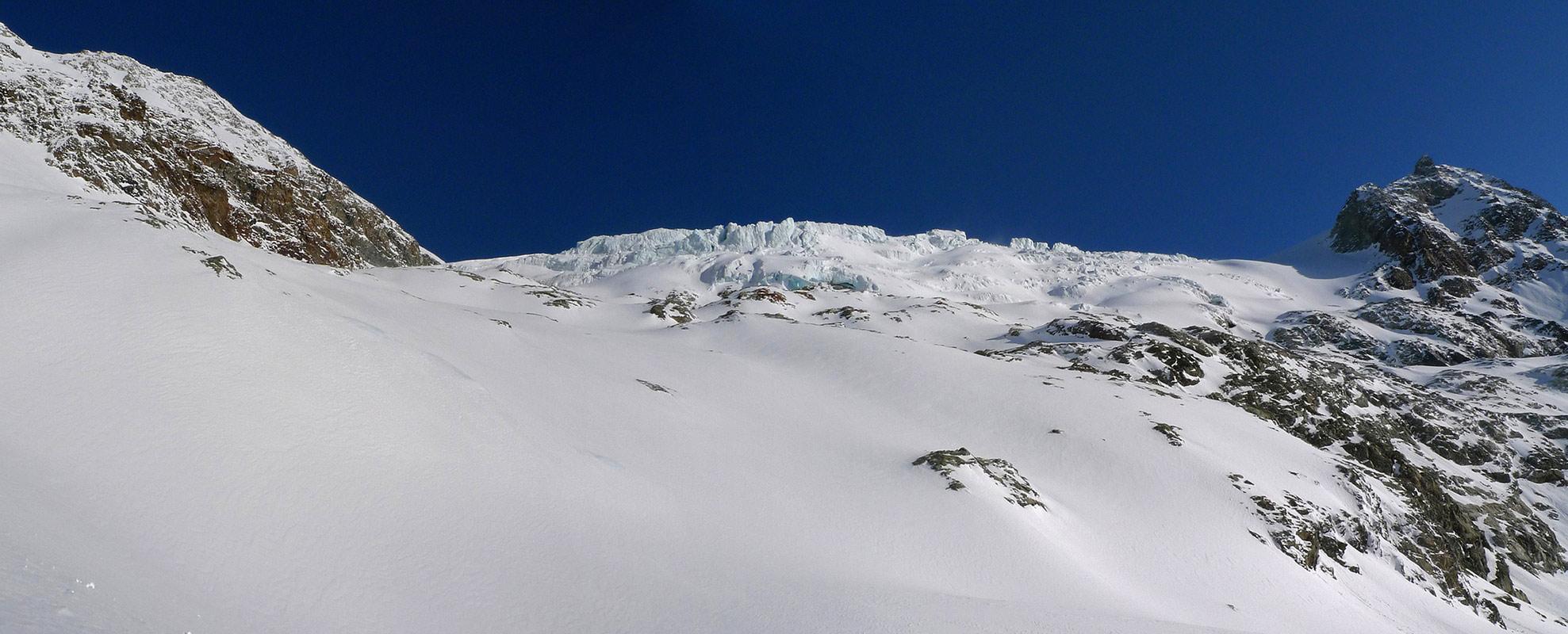 Mont Durand / Arbenhorn Walliser Alpen / Alpes valaisannes Switzerland panorama 24