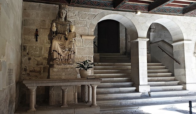 Santo Domingo de Silos, (Burgos) España.