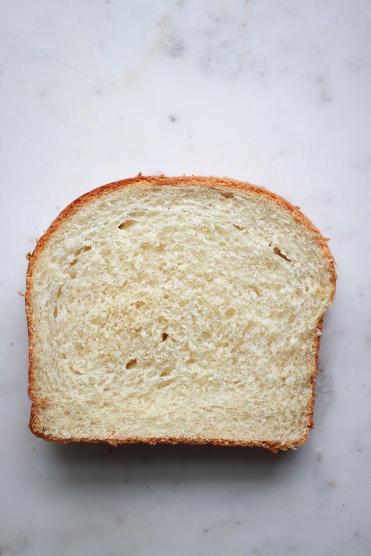Semolina Loaf
