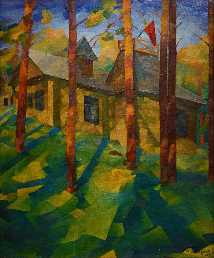 Chuvash State Art Museum_58_Chebotaryov