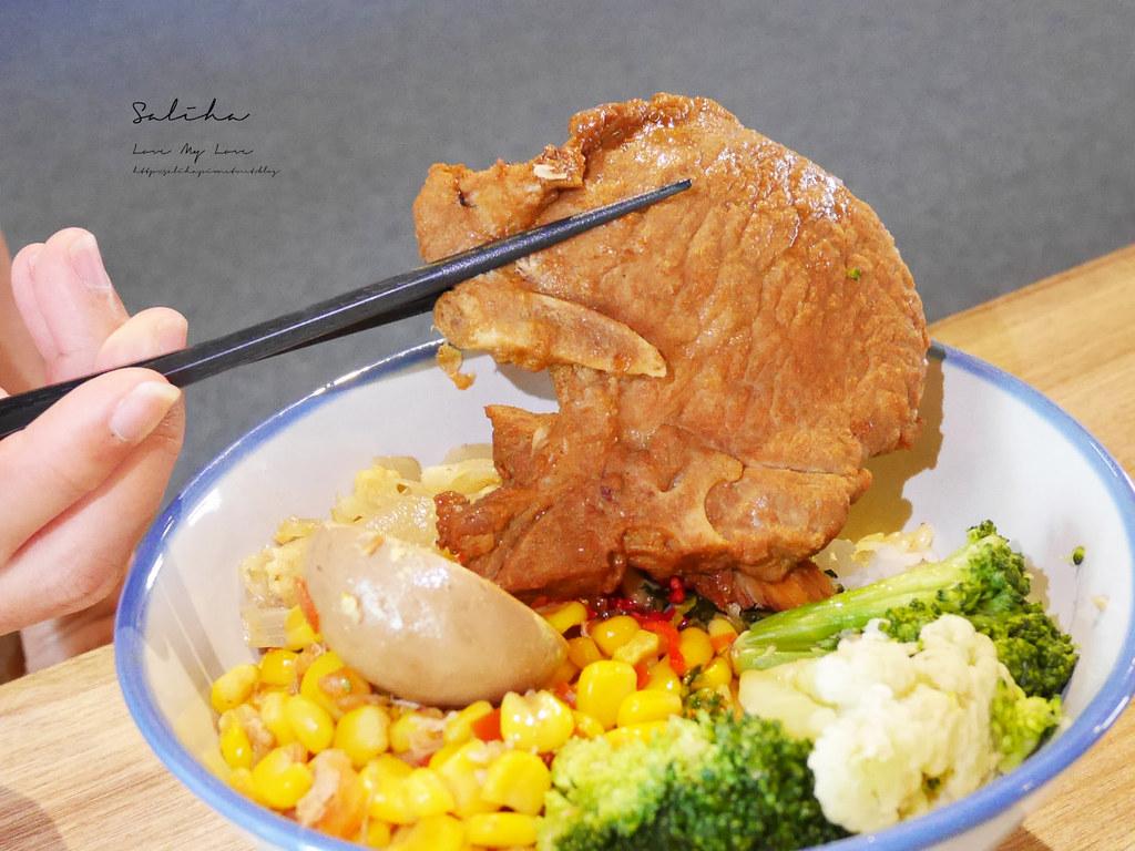 台北國立臺灣博物館鐵道部1928鐵道餐廳食記好吃餐點分享 (2)