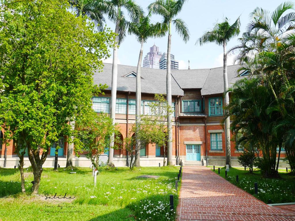 台北一日遊景點推薦國立臺灣博物館鐵道部雨天景點親子景點好玩好拍 (4)