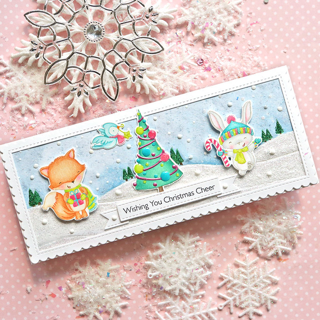 wishing you christmas cheer 2