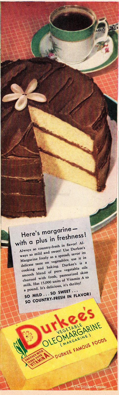 Durkee's 1947